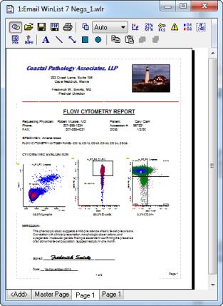 Enhanced Report Tools