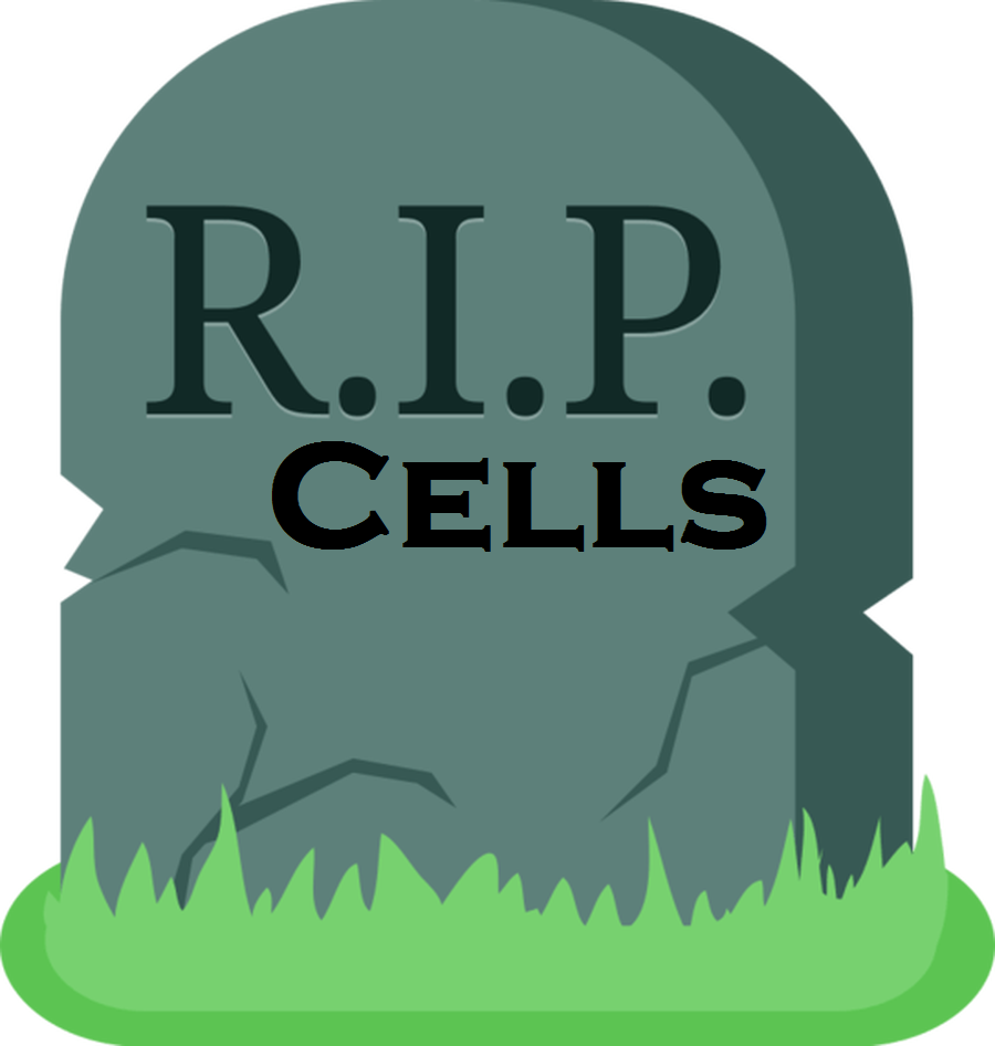 Tombstone-Cells