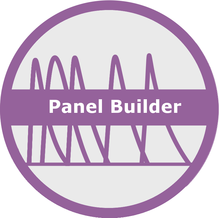 logo_panel build_label