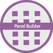 logo_panel builder