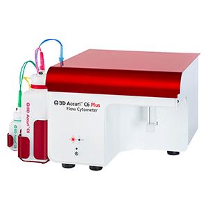best flow cytometers, Acuri C6 Plus