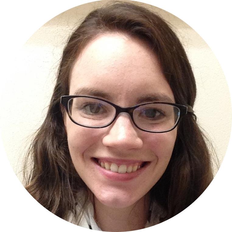 Grace Altimus headshot, core management