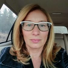 Ilenia Bertipaglia headshot