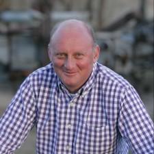 John Allen headshot