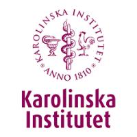 Karolinksa logo, flow panel design
