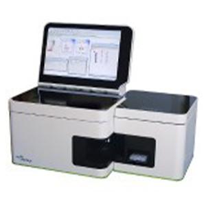 CyFlow® Cube - Sysmex, best flow cytometers