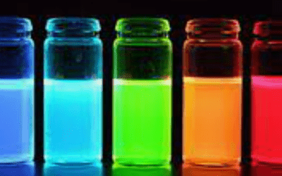 Newsletter: History of fluorescent dyes